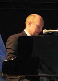 Александр Гилев